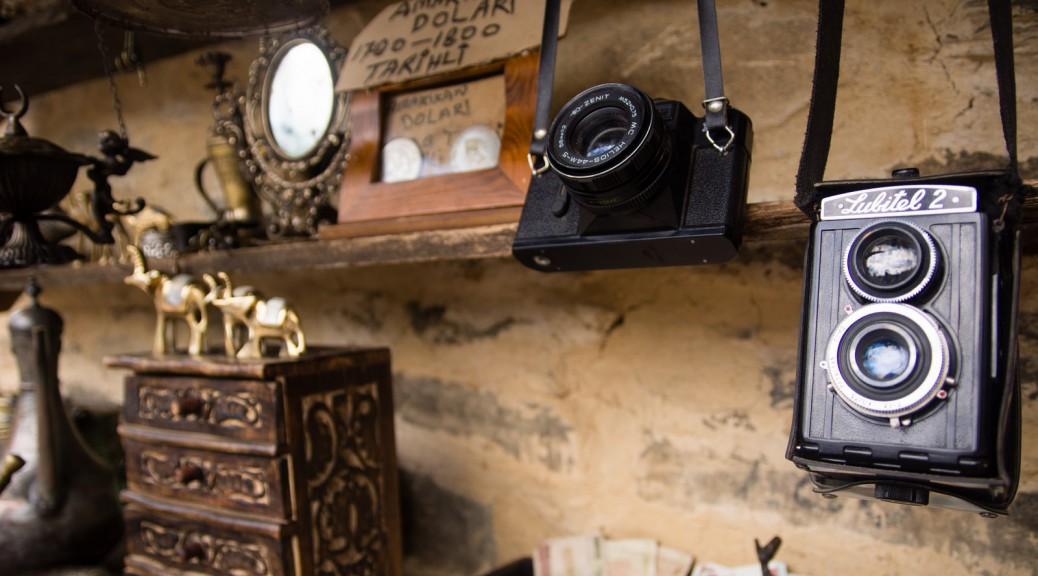 Antique Shop by Alper Orus on Flickr